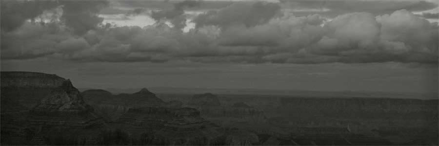 17 - Grand Canyon Dark